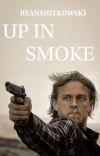 Up In Smoke - Jax Teller cover