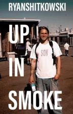 Up In Smoke - Jax Teller by ryanshitkowski