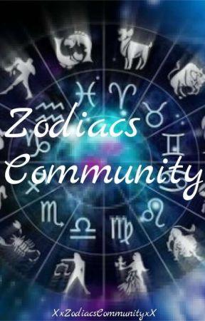 Zodiacs Community   Hiring   by XxZodiacCommunityxX