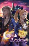 Knight | Celeste Academy Series BK #1 cover