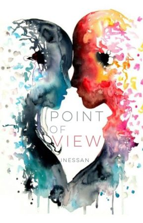 Point of view by InesSan