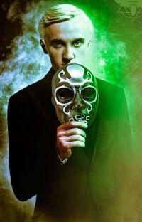 Possesive +18 ( Draco Malfoy) °COMPLETA  cover