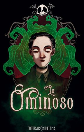 LO OMINOSO - Museo by VanesaOToole