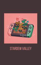 Stardew Valley || Oneshots and Scenarios by mistercontract