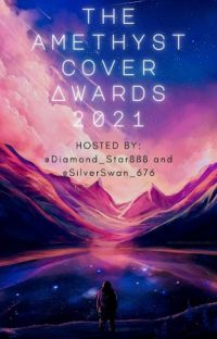 AMETHYST COVER AWARDS 2021 cover