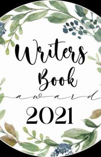 Writer's Book Award 2021 (Batch One) cover