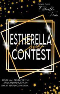Esthrella Cover Contest 2021[CLOSE] cover