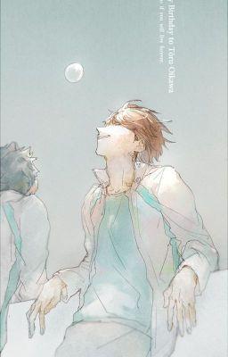 Đọc truyện [Đồng nhân Haikyuu] Take me hand
