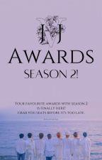 [JVJ Awards Season 2] -Bts Ships- ∆JUDGING∆ by Btsluvfantasy