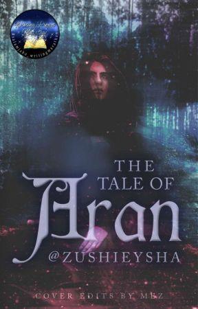 The Tale of Aran by Zushieysha