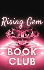 Rising Gem Bookclub by RisingGemBookclub