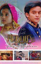 Rudhita: His Acceptance ♥ by Abha_T