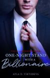 One Night Stand with Billionaire: BOOK 1 cover