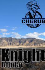 CHERUB: Knight by therealbobdat