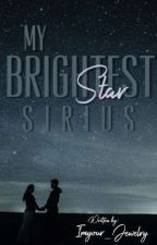 My Brightest Star Sirius by imyour_Jewelry