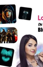 Love On The Block by SabrinaTeenagedB