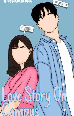 Love Story On Campus by Vinaadaa