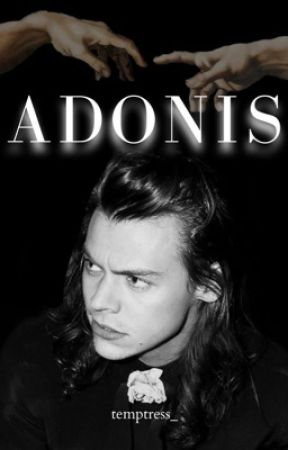Adonis | H.S by temptress_