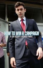 How To Win A Campaign (Jon Ossoff x Reader) by extraet