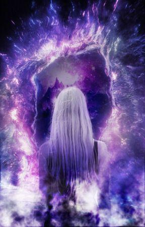 The Enchantress by -EverlastingFanGirl-