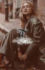 𝐓𝐈𝐌𝐄𝐋𝐄𝐒𝐒, R.Lupin by -ZIGGY-STARDUST