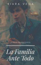La Familia Ante Todo (Cinco Hargreeves) by kiaravegavergara