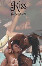 Kiss by sesytears
