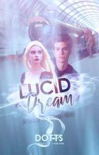 lucid dreams [r. lupin] by -MALFOYREID-