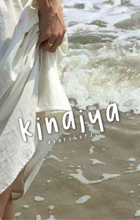 Kinaiya  by dearchersi