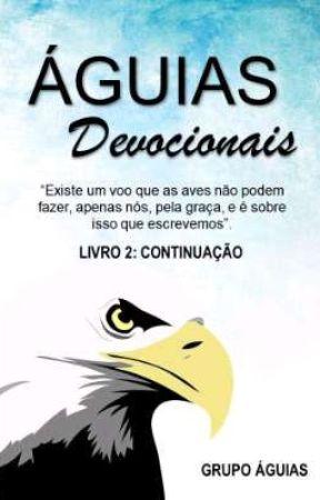 Devocionais Águias 2♡ L.2 by grupoaguias