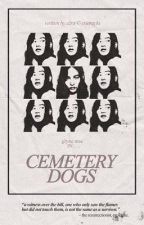 CEMETERY DOGS, dsmp by crierayla