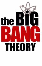 The Big Bang Theory by Jamiethe1999