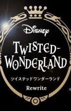 Twisted wonderland by isabellaWaites
