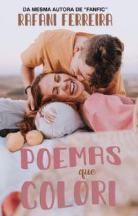 Poemas que Colori cover