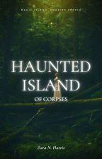 Haunted Island of Corpses autorstwa PolaHarris