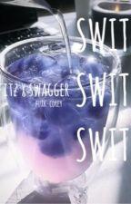 SWITZ one shots by pinklemonadetears-