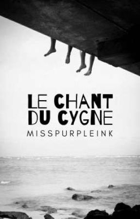 Le chant du cygne by MissPurpleInk