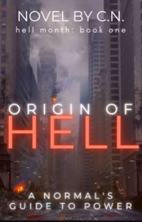 Origin of Hell by chez_writes