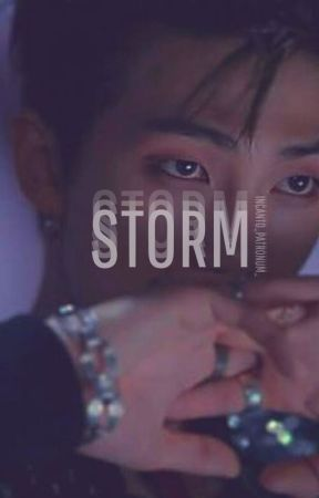 Storm - NamJin OS by incanto_patronum_