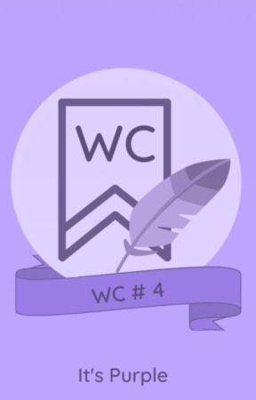Writing Championships #4 by WritingChampionships