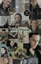 Loki x Reader - Princess by fan-of-the-fandoms