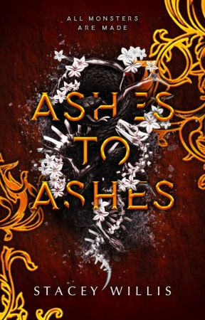 Ashes to Ashes by arpeggio-