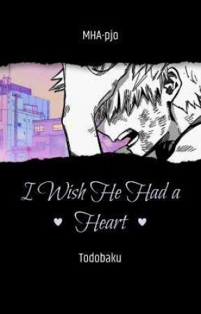I WISH HE HAD A HEART || 𝑡𝑜𝑑𝑜𝑏𝑎𝑘𝑢 by solanum-tuberosum