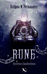 Rune: Secretos clandestinos cover