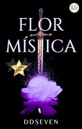 Flor Mística ✅ (em revisão) by DD_seven