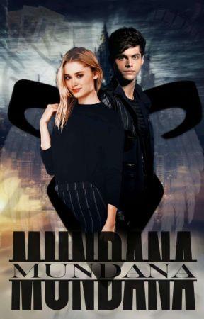 MUNDANA   Alec Lightwood  by PaoMoon_16