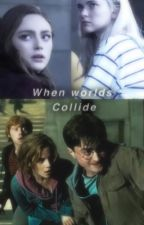 When worlds collide (Harry Potter & Legacies) by bennettdaughter