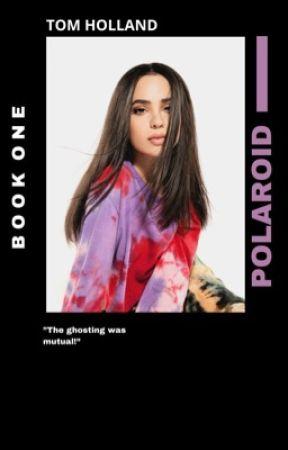Polaroid ── TIMOTHEE CHALAMET by livspartyhat