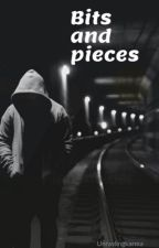 Bits and Pieces by unravlingkarma