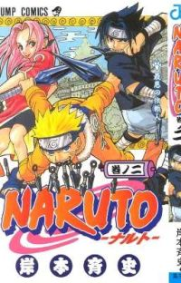 Naruto: That new kid called Y/N. cover